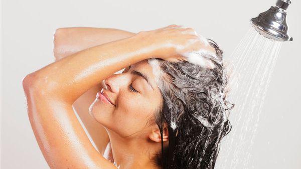 Шампунь для мытья головы