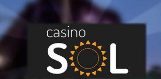 Игровые автоматы в sol casino